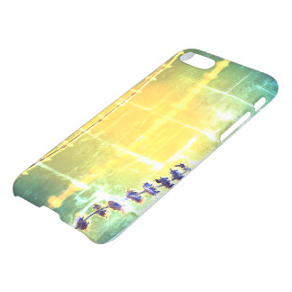 Awesome Lavender Stylized IPhone 8/7 Phone Case