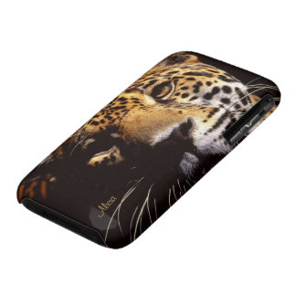Awesome Leopard Closeup Case-Mate iPhone 3 Cases