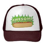 Awesome Like a Hot Dog Hat