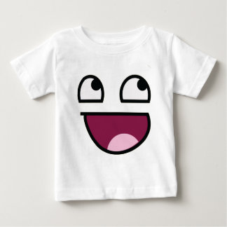 Awesome Lulz Smiley Face Tshirts