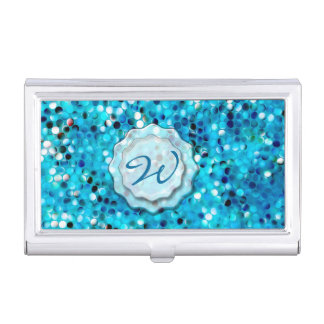 Awesome Mosaic 2 Business Card Holder