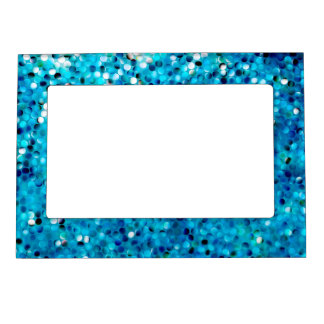 Awesome Mosaic 2 Magnetic Frame