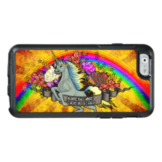 Awesome Overload OtterBox iPhone 6/6s Case