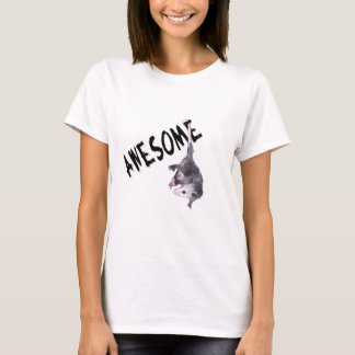 Awesome Possum Opossum T-Shirt