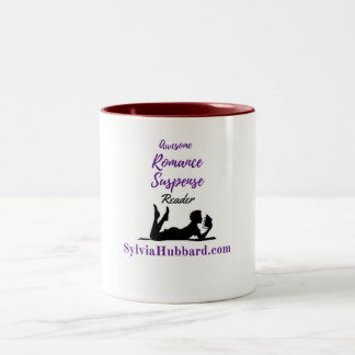 Awesome Reader Coffee Mug