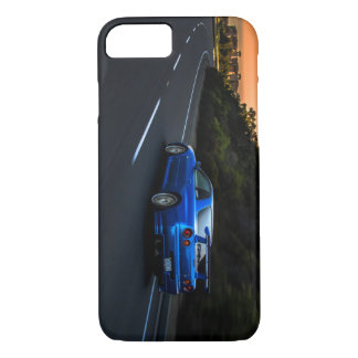 Awesome Rolling Shot Spec Nur Nissan Skyline R34 iPhone 7 Case