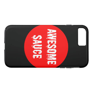 Awesome Sauce iPhone 8 Plus/7 Plus Case