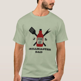 Awesome Sauce Personalized T-Shirt