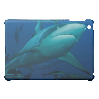Awesome Shark iPad Case