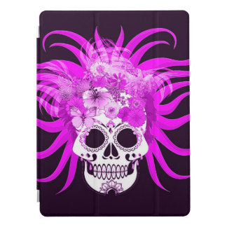 Awesome Skull iPad Pro Cover