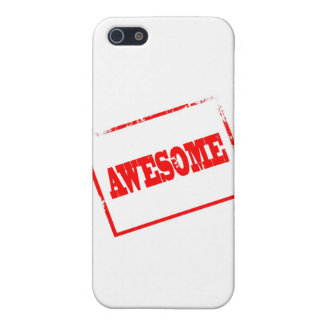 Awesome Stamp Cases For iPhone 5