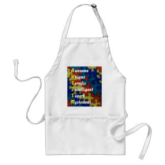Awesome Standard Apron