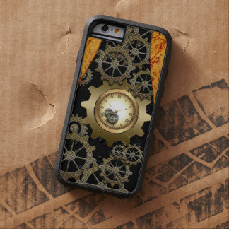 Awesome steampunk design tough xtreme iPhone 6 case