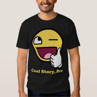Awesome Story Tshirt