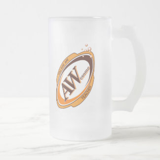 Awesome Teacher Rootbeer Frosted Mug