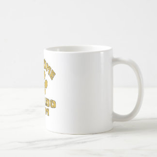 AWESOME TUXEDO MOM COFFEE MUG
