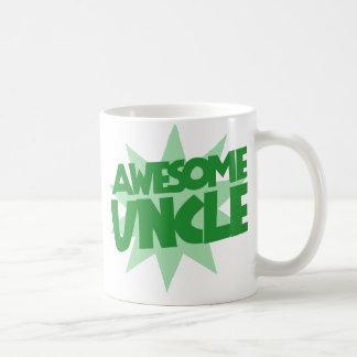 Awesome Uncle Coffee Mug