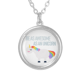 Awesome Unicorn Necklace
