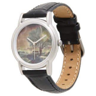 Awesome winter Impression C Watch
