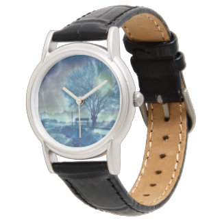 Awesome winter Impression Watch