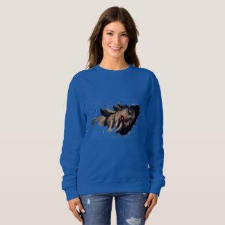 Awesome Women's Basic Sweatshirt