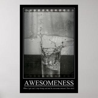 Awesomeness Print