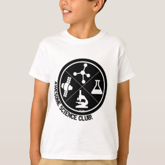 AwesomeScienceClub! T-Shirt