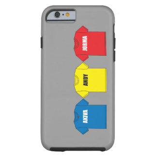Awesometown Tough iPhone 6 Case