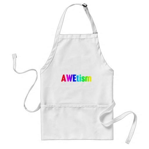 AWEtism Aprons