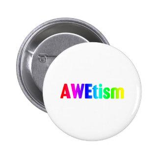 AWEtism Pins