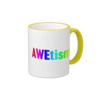 AWEtism Coffee Mugs