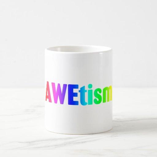 AWEtism Coffee Mug