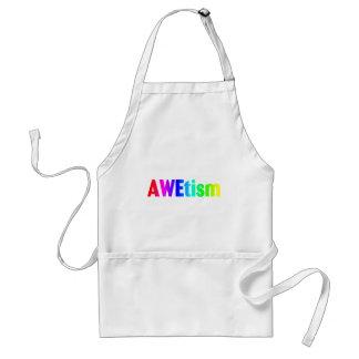 AWEtism Standard Apron
