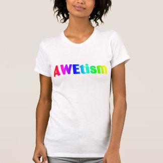 AWEtism T Shirts