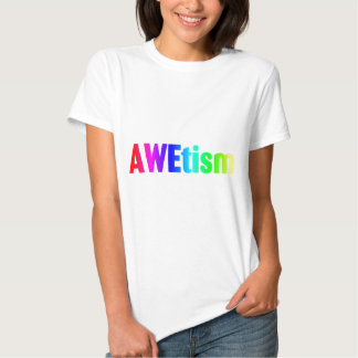 AWEtism Tshirts