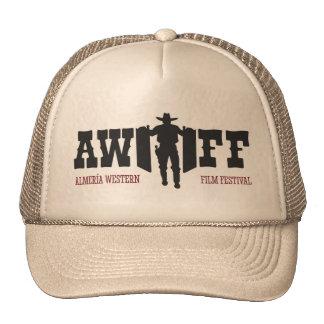 AWFF CAP