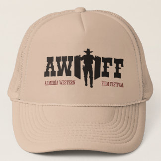 AWFF TRUCKER HAT