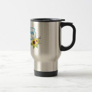 AWHONN Kansas Conference 2018 Travel Mug