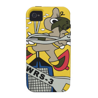 AWRS-3 iPhone 4 CASES