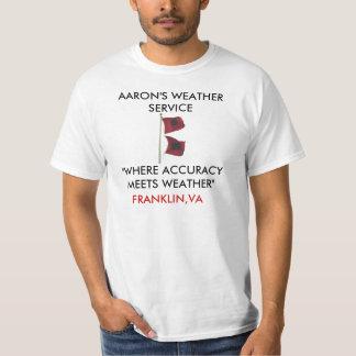 AWS T-Shirt