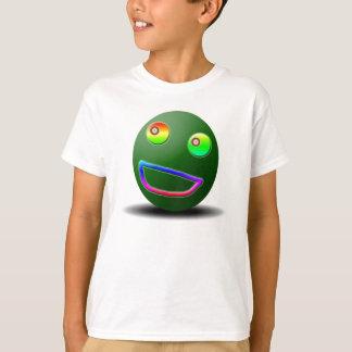 Awsome Face Kid Shirt