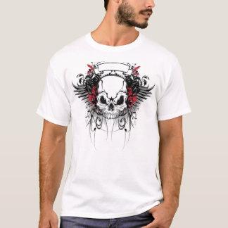 Awsome Skull T-Shirt
