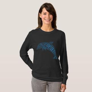 Awsome Women's Basic Long Sleeve T-Shirt