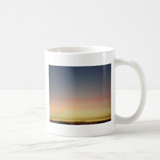 Aww inspering Arizona Sunset Mugs