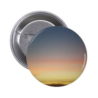 Aww inspering Arizona Sunset Pinback Buttons
