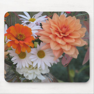 AX- Autumn Bouquet Mouse Pad
