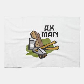 AX MAN KITCHEN TOWELS