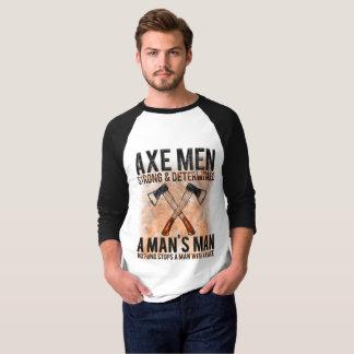 Ax Men T-Shirt
