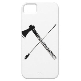 AXE and ARROW iPhone 5 Covers