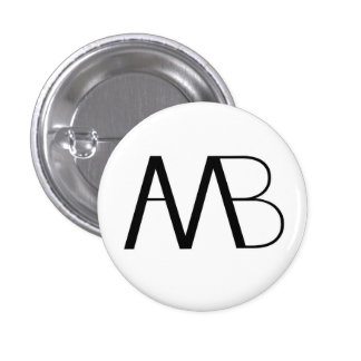 Axe Man's Bridge AMB Logo Button